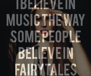 believe, music, and power image