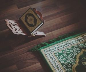 islam, quran, and muslim image