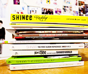 colorful-SHINee shared by dauntingfawn on We Heart It