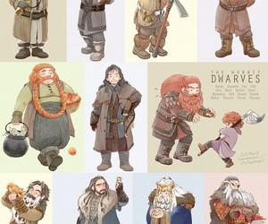dwarf image