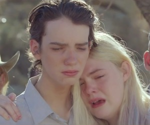 Elle Fanning, young ones, and kodi smit-mcphee image