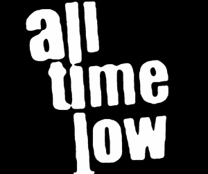 all time low, alternative, and atl image