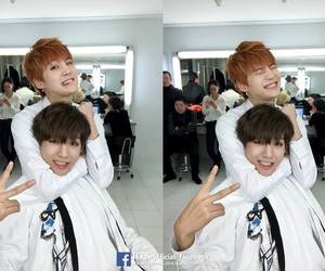 bts, v, and suga image
