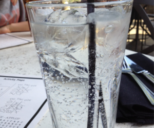 water, drink, and summer image