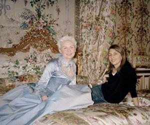 Kirsten Dunst, marie antoinette, and Sofia Coppola image