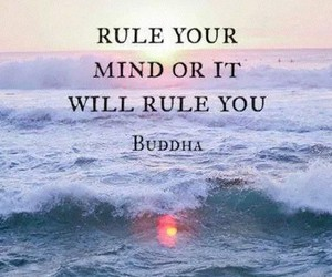quote, mind, and rule image