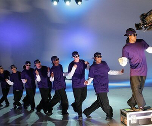 diversity, terry smith, and dance crew image