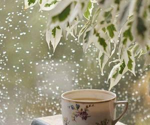 coffee winter cozy image