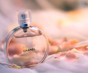 chanel, perfume, and chance image