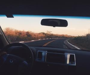 car, city, and grunge image