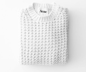 fashion, white, and acne image
