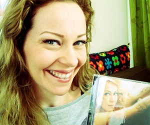 anneke, giersbergen, and the gathering image