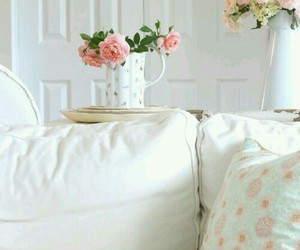 decor, cottage charm, and interiors image
