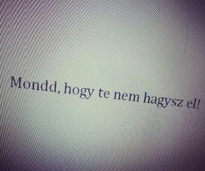 text and magyar image