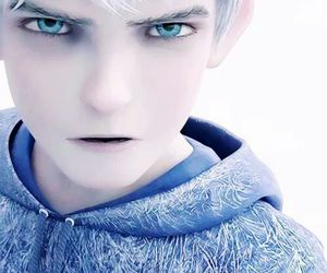 jack, jack frost, and rise of the guardians image