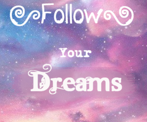 dreams, pink, and follow image