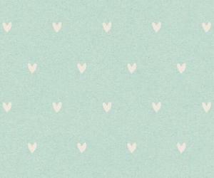 background, girly, and hearts image