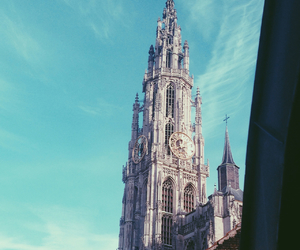 antwerp, belgium, and city image