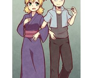 temari and shikamaru image
