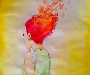 art, blow, and fantasy image