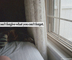 photo, quote, and window image