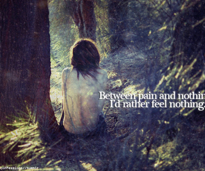 girl, quote, and photo image