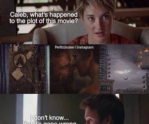 trailer and insurgent image