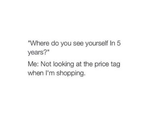 shopping, funny, and future image