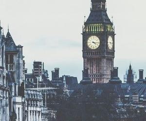 beautiful, photography, and london image