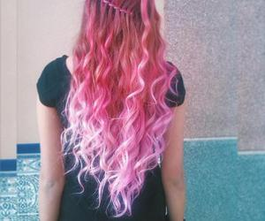 braid, awesome, and beautifull image