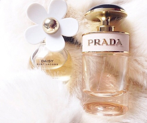 Prada, beauty, and fashion image