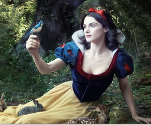 snow white, harry potter, and disney image