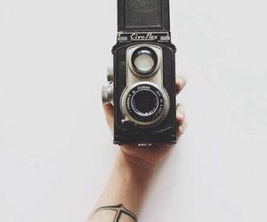 black, cool, and vintage image
