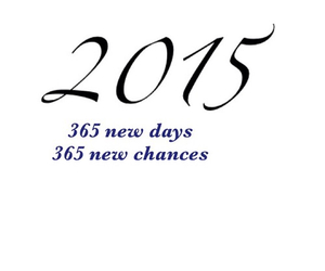 2015, chance, and new year image