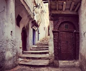 casbah, alger, and algerie image