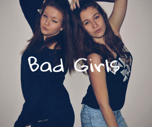 bad, friendship, and goals image