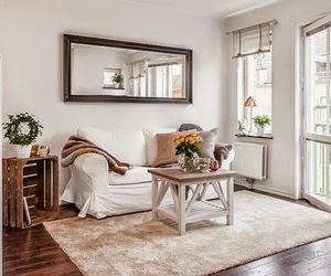 beige, cozy, and interior image