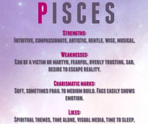 boy, girl, and horoscope image