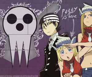 soul eater and liz image