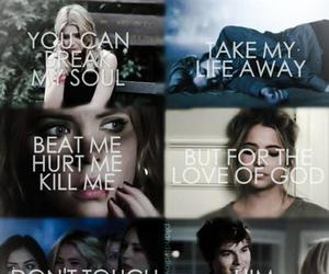 pll, hanna, and pretty little liars image