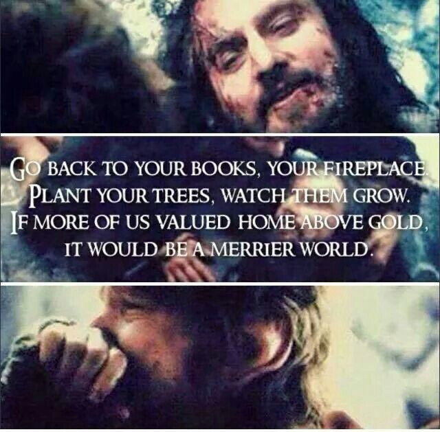 image about quotes in lord of the rings and hobbit by tamara