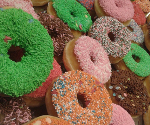 donuts, loveit, and love image