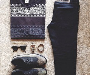 cool, black, and converse image