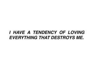 destroy, fun, and my life image