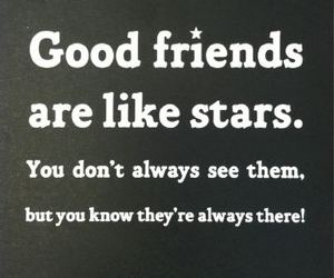 quotes and friends image