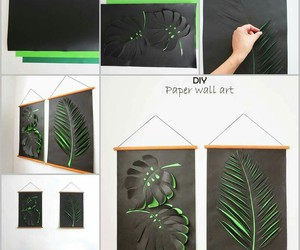 art, nice, and Paper image