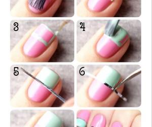 :), nail art, and pretty image