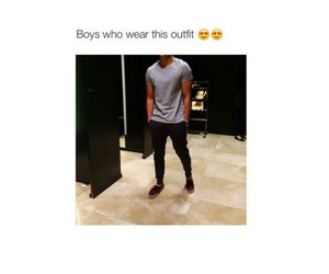 boys, outfit, and perfect image