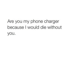 phone charger image