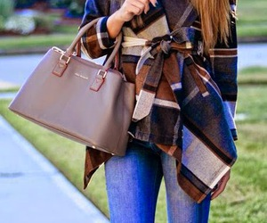 bag, channel, and chic image